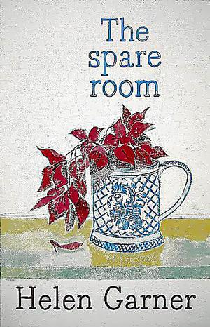 Scratches and Scribbles Helen Garner The Spare Room